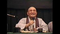 DSSN Seung Sahn o umyśle bodhisattwy