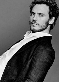 Sam Claflin; my #1
