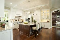 Houzz...love the ceiling