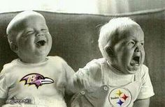 Baltimore > Steeler ..,   Stop your Crying Ben ,,