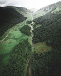 Moffat Hills, Scotland
