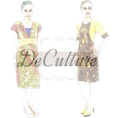 Coming Soon something awsome from DeCulture