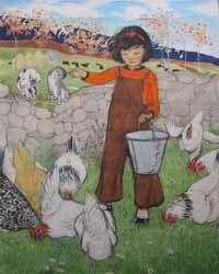 imagesofchildhood -  Muriel Dawson