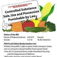 Food Safety Act Photo Garden Jpg Fluoride Photo Posters Poster