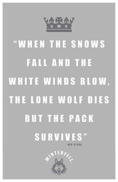 Truth A Song Of Ice And Fire