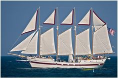 Tall Ship Windy from Chicago, IL will be participating in the Battle of Lake Erie Bicentennial Celebration and will be offering day sails from Put-In-Bay (South Bass Island) during the event.  Windy will also participate in the Battle Re-Enactment.  Ships details can be found on website www.tallshipwindy.com.