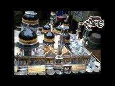 Mahar 3D Koin Baiturrahman, Aceh - Tutorial Mahar Video