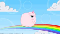 Pink Fluffy Unicorns Dancing On Rainbows :)   Unicorn Fan Club https://www.facebook.com/pages/Unicorn-Fan-Club/353488018086892