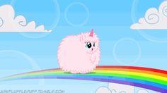 Pink Fluffy Unicorns Dancing On Rainbows :)   Unicorn Fan Club https://www.facebook.com/pages/Unicorn-Fan-Club/353488018086892