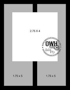 Seongsook's Creations... My Therapy, Your Cards!: OWH Midweek Throwdown Challenge & more of One Sheet Wonder