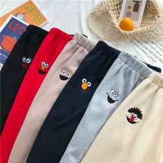 KAWAII CARTOON FLEECE PANTS sold by ohlala-harajuku. Shop more products from ohlala-harajuku on Storenvy, the home of independent small businesses all over the world.