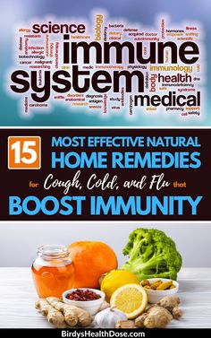 Below are 15 of the most effective natural remedies that relieve the symptoms of cough, flu, and cold and strengthen the immune system. Health And Wellbeing, Health And Nutrition, Health Fitness, Home Remedy For Cough, Cough Remedies, Healthy Breakfast Recipes, Healthy Recipes, Easy Home Recipes, Natural Home Remedies