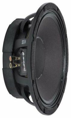 Peavey 1208-8 SPS BWX Black Widow Speaker, 12-inch, 8 Ohm by Peavey. $145.93. 1208-8 SPS BWX