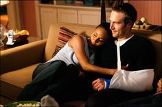 Christina and Michael – Hawthorne Writing Romance, Romance Novels, Michael Vartan, Jada Pinkett Smith, Woman Reading, Season 2, True Love, Black Women, Writer