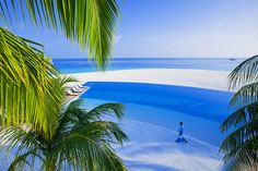 Rent A Piece Of Paradise: Velassaru Maldives