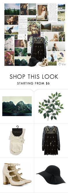 """""""Nº 20: I - Taeyeon"""" by amores-imaginarios ❤ liked on Polyvore featuring Yves Saint Laurent, Chloé and taeyeon"""
