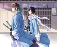 Hakuouki Shinsengumi Kitan/#1495106 - Zerochan