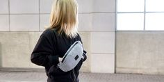 Anti-Theft Cut Resistant Bag