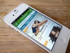 iOS App UX and UI Design for Boomate.com | http://dribbble.com/shots/492817-iOS-App-UX-and-UI-Design-for-Boomate-com