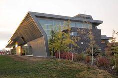 Montrose Cultural Centre, Grant Prairie (Canada)