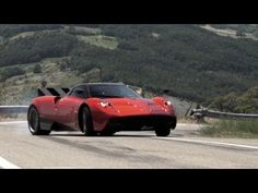 I'll say it again, every piece of a Pagani is a work of art. Pagani Huayra: Test Drive in Italy - Chris Harris On Cars