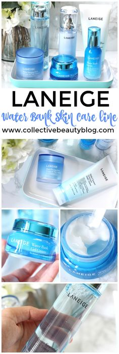 Experience the power of 7 with LANEIGE! #IC #ad