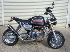 108cc Honda Gorilla