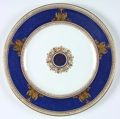 Wedgwood Columbia Powder Blue Rim White Center At Replacements Ltd Bluepottery Patternswedding Chinakitchen