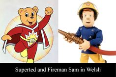21 things you only remember from your childhood if you're Welsh - Wales Online