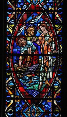 St. Paul's Evangelical Lutheran Church, Savannah, GA