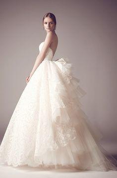 Wedding dresses ( Lau Fancy ) Pinterest