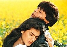 Dilwale Dulhania Le Jayenge - Theatrical trailer