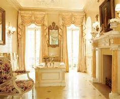 1000 Images About Powder Rooms On Pinterest Powder Rooms Perfume ...