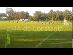 SSC Farul, victorie în amicalul cu Agricola Borcea (galerie foto + video)