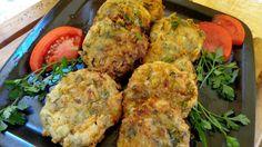 Κολοκυθοκεφτέδες φανταστικοί και μυρωδάτοι !!!! ~ ΜΑΓΕΙΡΙΚΗ ΚΑΙ ΣΥΝΤΑΓΕΣ Tandoori Chicken, Meat, Ethnic Recipes, Food, Essen, Meals, Yemek, Eten