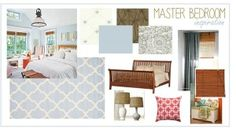 Master Bedroom. Again. - It All Started With Paint