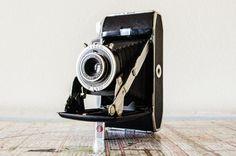 Kodak Tourist Camera 1950's Vintage Camera Decorative Piece on Etsy, $16.00