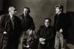 Directors By Annie Leibovitz ,1996