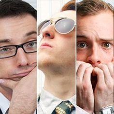 3 personalidades que nunca debes contratar