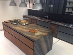 ASTER CUCINE FACTORY COLLECTION - RUSTIC MODERN - AVAILABLE AT ASTRO!