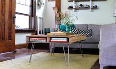 57 Pallet Furniture Ideas to Take, Use, and Enjoy