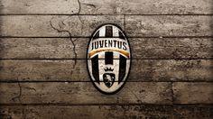 Juventus Football Logo HD Wallpaper