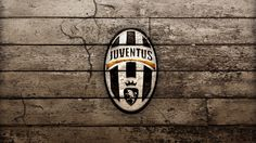 Juventus Football Logo