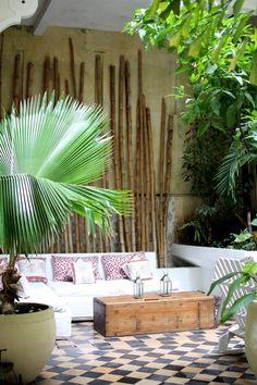 La Passion Hotel—Cartagena, Colombia