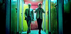Big Bang's 'Let's Not Fall In Love' and GD&TOP's 'Zutter' completely sweep music charts! 2ne1, Btob, Big Bang Memes, G Dragon Top, Vip Bigbang, Gd And Top, Culture Pop, Korean People, Korean Wave