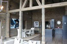 Moderne laftehytte laftekompaniet Pergola, Outdoor Structures, Patio, Outdoor Decor, Home Decor, Modern, Decoration Home, Room Decor, Outdoor Pergola