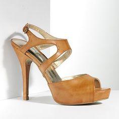 Simply Vera Vera Wang Dress Sandals... these are sooo comfy!