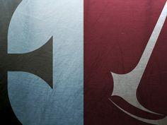 Assassins and Templars