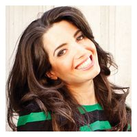 Marie Forleo is a marketing and lifestyle expert who inspires countless individuals to live Rich, Happy & Hot™. She reaches over 90,000 readers in 188 countries worldwide with her weekly videos and newsletter, and leads dynamic training programs that teach individuals to succeed in business and life.  http://www.marieforleo.com