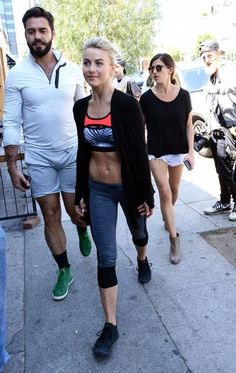 Julianne Hough Photos - Julianne Hough Releases Clothing Colection - Zimbio